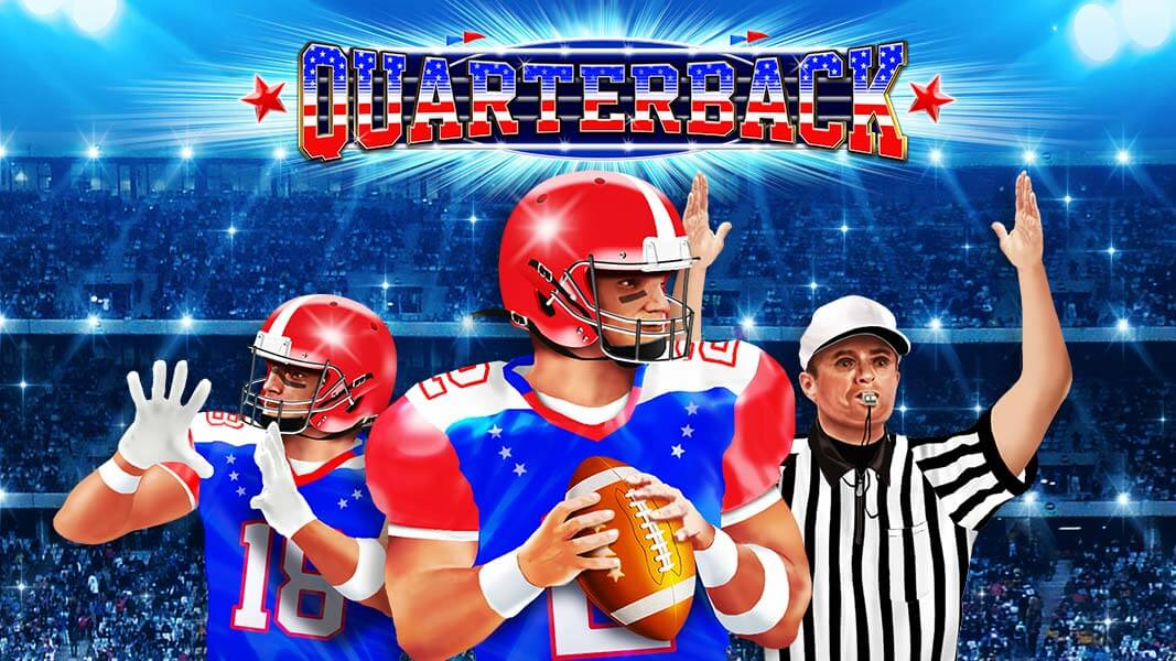 Quarterback video slot brings on Super Bowl fever at Bella Vegas Online Casino
