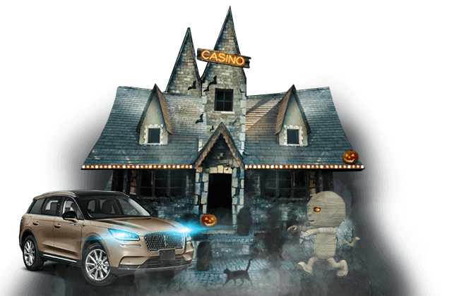 Featured Image for promo: Fun, fantasy, fright