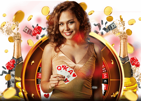 Try our NEW Live Dealer games!