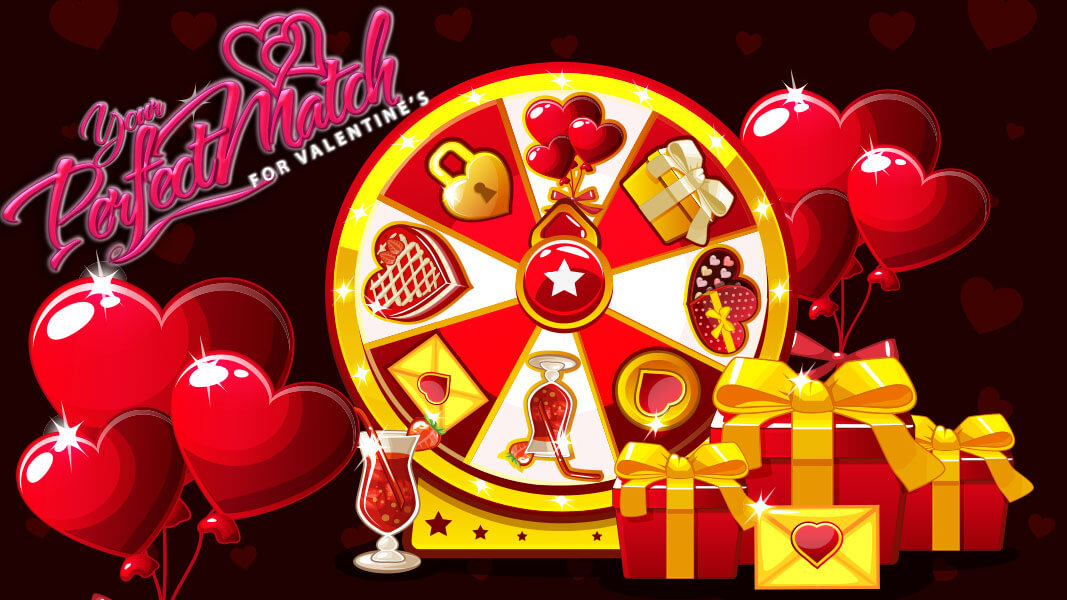 Feel the love & win a cruise at Bella Vegas Online Casino